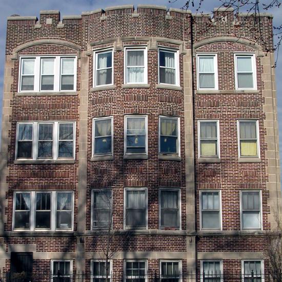 3126-28 N. Spaulding, Chicago, IL