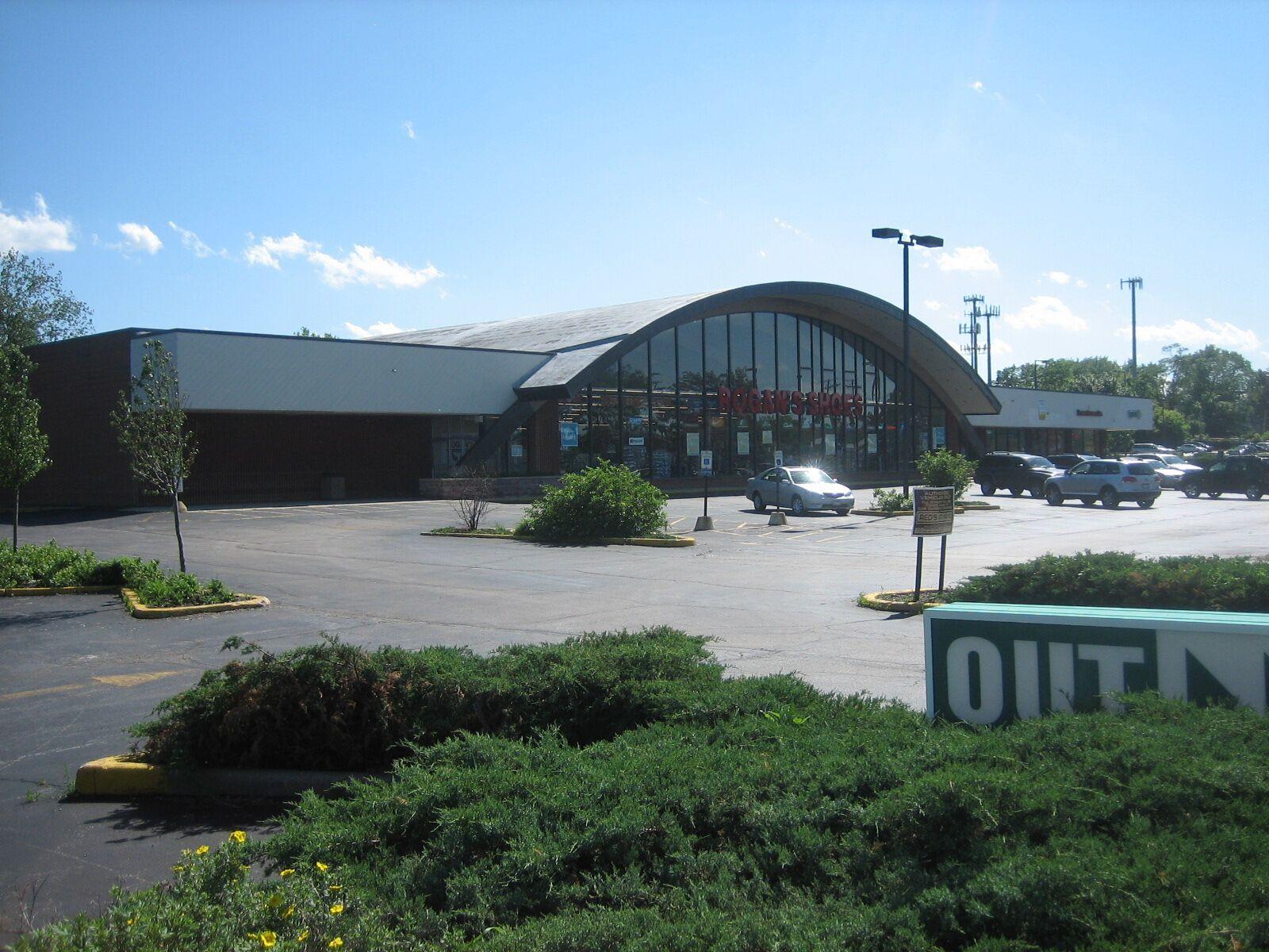 15-45 E. Dundee Rd. Buffalo Grove, IL